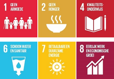 Platfom Global Goals