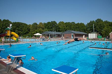 Zwembaden gemeente aa en hunze - Fotos van zwembaden ...