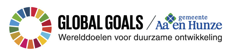 Global Goals Aa en Hunze
